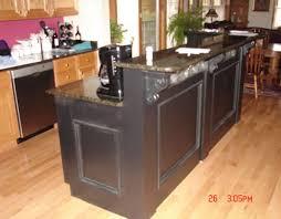Kitchen Cabinets Springfield Mo Custom Kitchen Bar Springfield Mo