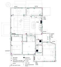 Electrical Plan Feedback On My Lighting Electrical Plan