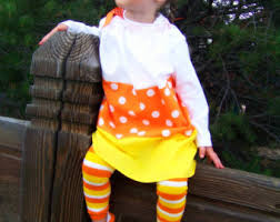 candy corn costume candy corn costume etsy
