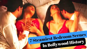 bedroom scenes 7 steamiest bedroom scenes in bollywood fan made video