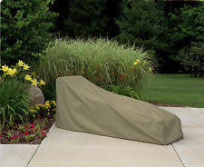 lounger recliner outdoor furniture covers ebay