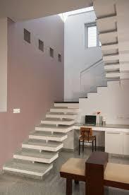 Interior Steps Design Home Kerala Staircase Models