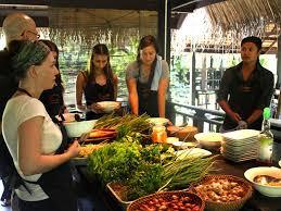 cours de cuisine len re cuisine laotienne best lao laap with cuisine laotienne somtum tart