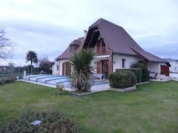 bureau de vente immobilier secteur bordes vente maison 4 chambres et 1 bureau avec piscine