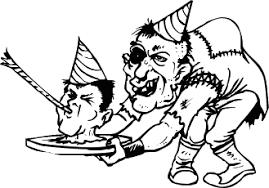 free treat bag clipart public domain halloween clip art images