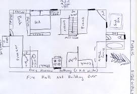 little house on the prairie floor plans
