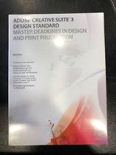 creative suite 6 design standard adobe creative suite 6 design standard for mac 65163557 ebay