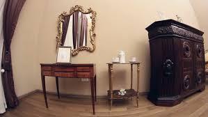 Define Sitting Room - looped timelapse of golden vintage antique hd high definition
