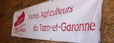 chambre agriculture tarn et garonne jeunes agriculteurs tarn et garonne organization montauban