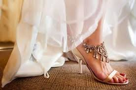 wedding shoes india tips for choosing the best bridal footwear lifestyle fashion