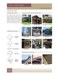 design guidelines the gables single family residential design guidelines downtownsolutions com
