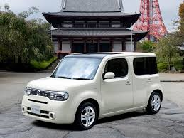 the innovative nissan cube continues in 2013 to offer a unique