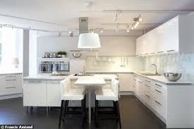 cuisine ringhult cuisine ringhult blanc beautiful cuisine ikea faktum abstrakt