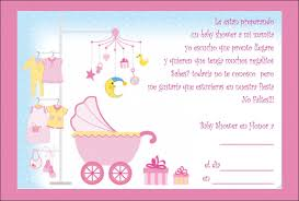 top collection of baby shower invitaciones for your inspiration
