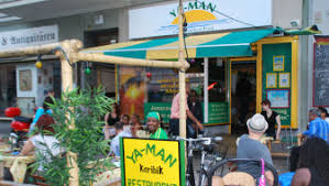 jamaikanische küche jamaica restaurant ya in berlin come chill out and feel
