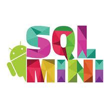 android sql mini sqlite db android sql