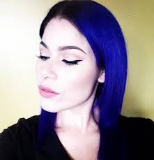 saphire black hair sapphire hair stuns as a must try trend for brunettes beauty