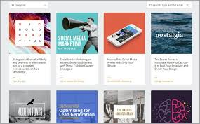 best design blogs 21 exles of the best saas business blogs you need to read