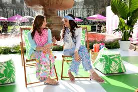 lilly pulitzer may be good for retail but it u0027s terrible fashion