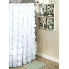 white curtain rings images Shower curtains ikea shower curtain hooks bathroom images ikea jpg