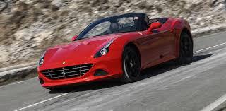 ferrari california speciale touch test driving ferrari u0027s california t hong kong tatler