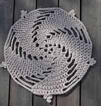 crochet rug patterns free 50 free crochet rug patterns and tutorials at allcrafts net