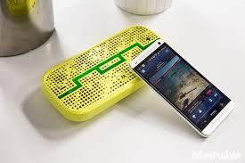 motorola debuts a wireless speaker your friends can jack review