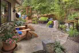 Landscaping Ideas For The Backyard Backyard Landscaping Pictures Gallery Landscaping Network