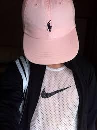 light pink polo baseball cap polo ralph lauren homme ralph lauren femme pink hat snapback cap