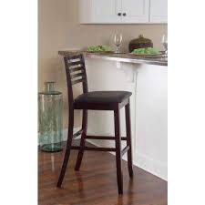 home decorators collection madelyn 41 in natural home decorators collection 1 bar stools kitchen dining room