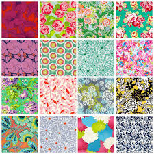 Amy Butler Home Decor Fabric by Another Crafty Day Oh So Sew Lilly Fabric By The Yard