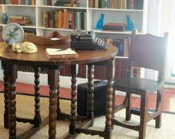 Hemingway Desk Spot Where A Farewell To Arms Was Written Picture Of The Ernest