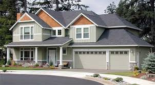 selecting the right garage door the house designers
