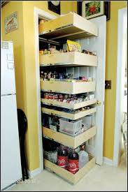 Pull Out Pantry Cabinets Pantry Cabinet Pull Out Shelves Pantry Home Design Ideas
