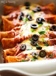 cheesy vegan turkey enchiladas best fast healthy mexican food