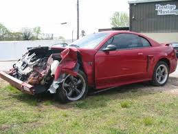 2000 ford mustang parts