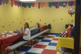 Party Rooms Chicago Birthday Party Indoor Inflatable Jumping Party Bounce Play