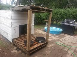 pallets doghouse u2022 1001 pallets