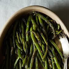 penelope thanksgiving penelope casa u0027s garlic green beans judias verdes con ajo