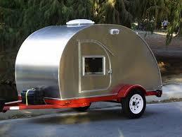 Teardrop Camper With Bathroom Teardrop Trailer Plans