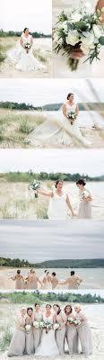wedding arches michigan brian bethany the homestead wedding glen arbor michigan