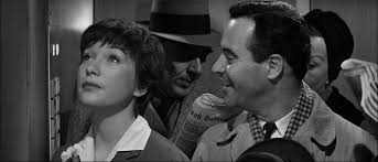 the apartment the apartment 1960