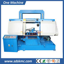 metal cutting band saw machine metal cutting band saw machine