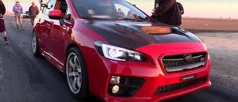 subaru cts v built engine subaru wrx sti vs nitrous c6 corvette 2 000 drag