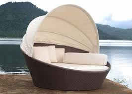 Outdoor Lounge Chair With Canopy Round Outdoor Lounge Chair With Canopy Buy Outdoor Lounge Chair