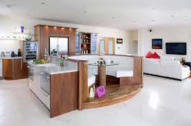 Walnut Kitchen Island by Luxury Kitchen Island With Seating U2014 Liberty Interior Kitchen