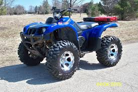 official wheel tire thread page 26 yamaha grizzly atv forum