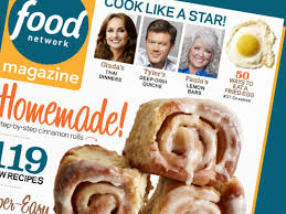 food network magazine may 2013 recipe index recipes and cooking