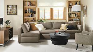 bobs furniture sleeper sofa 11 stylish sleeper sofas that are easy on the eyes and won u0027t