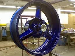 powder coating motorcycles wheels ma ri chrome plating paint